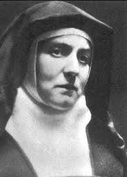 St. Teresa Benedicta of the Cross